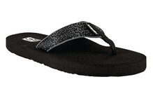 Teva Mush II Women's constellation black